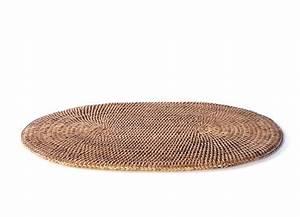 Set De Table Osier : arts de la table autres mati res accessoires et platerie en rotin safari ~ Teatrodelosmanantiales.com Idées de Décoration