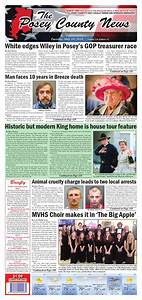 May 10, 2016 - The Posey County News by The Posey County ...