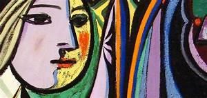 As 10 obras mais famosas de Picasso E Konomista