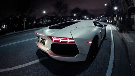 Cars Wallpaper Hd : Lamborghini White Wallpapers Hd