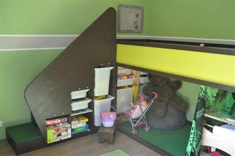 chambre de commerce isere lit enfant ikea kura customisé