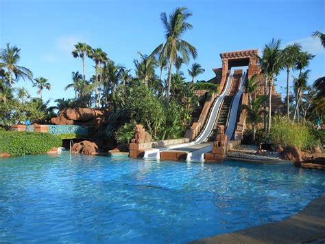 Atlantis Resort Aquaventure Water Park, Bahamas