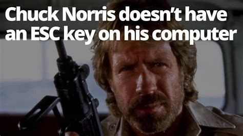 badass chuck norris facts  celebrate