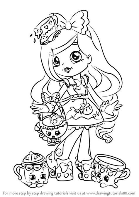 image result  shoppies colouring shopkin coloring pages coloring books shopkins colouring