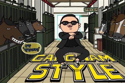 Psy Bu Sefer İngilizce