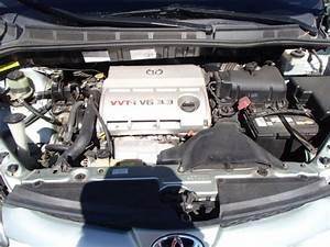 Used Parts 2006 Toyota Sienna 3 3l 3mzfe Engine U151e