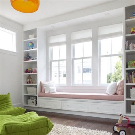 Window Seat Demo And Inspiration  House Updated