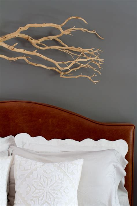 ideas  decorate  home  leather digsdigs