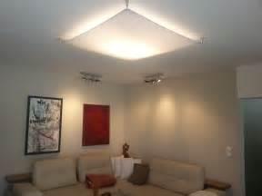 ideen wohnbereich lensegel für indirekte wohnzimmerbeleuchtung wohnung