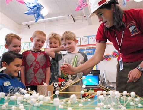 stem outreach eagle river elementary school    flickr