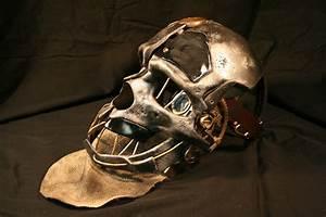 Dishonored Mask Tattoo | www.imgkid.com - The Image Kid ...