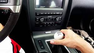 6 Things You Should Never Ever Do To Your Manual Car