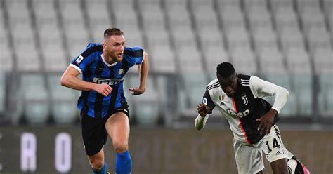 Inter Milan vs Juventus: Match Preview - Serpents of Madonnina