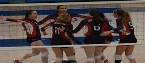 Metropolitan State University of Denver Women's Volleyball ...