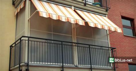 veranda balcone chiusura balcone e realizzazione di una veranda senza il