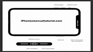 Iphone X User Guide Pdf And Tips And Tricks