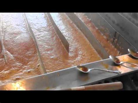 cooking sorghum  davis family farms youtube