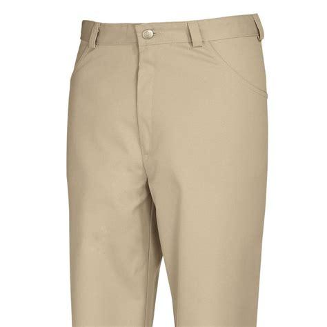 pantalon cuisine homme pantalon cuisine ou service homme femme coupe jean couleur