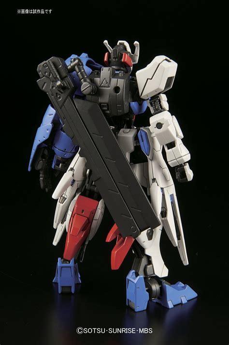 Hg Orphans #019 1144 Gundam Astaroth