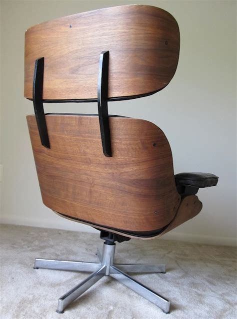 eames chair repair los angeles simple eames chair repair