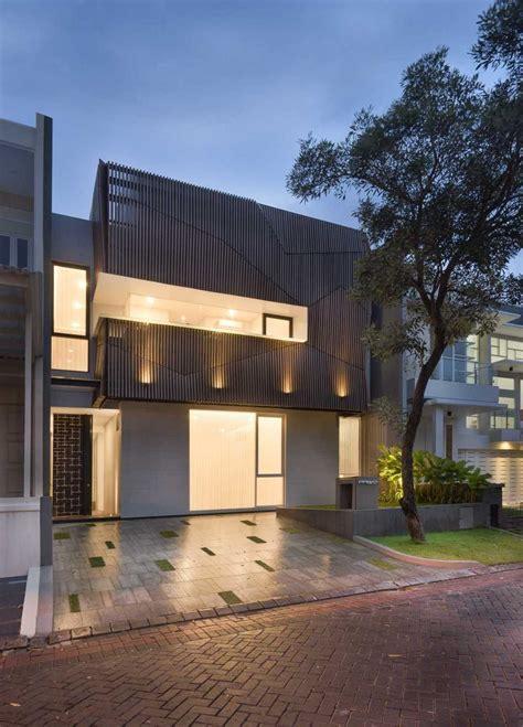 model desain rumah minimalis sederhana tapi mewah