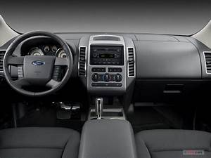 2007 Ford Edge Prices  Reviews And Pictures