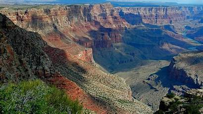 Canyon Grand Wallpapers Landscape 4k Desktop Themes