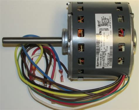 Bryant Furnace Blower For