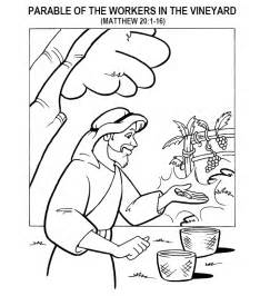 The Pumpkin Patch Parable Coloring Page by Parable Coloring Pages Rotterdamsemetabolisten