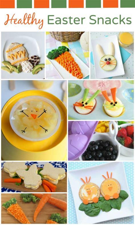 healthy fun snacks for preschoolers 10 healthy easter snacks will fantastic 262