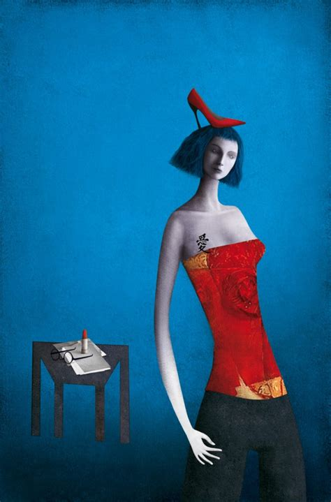 gabriel pacheco illustrator art people gallery