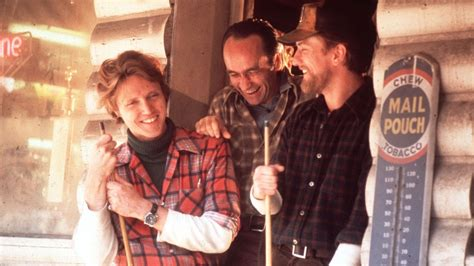 Movies On Tv This Week The Deer Hunter White