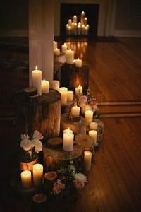 60 idees avec les bougies decoratives With chambre bébé design avec bougie musicale fleur
