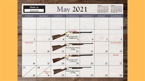 northern  england gun calendar raffle