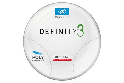 Последние твиты от essilor group (@essilor). Essilor Definity® 3 Digital by Essilor Polycarbonate ...