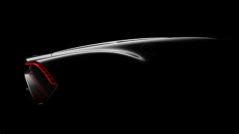 The bugatti la voiture noire features some striking design features including six, yes six rear tail pipes all lined up in a row. 2019 Bugatti La Voiture Noire Rear, HD Cars, 4k Wallpapers ...