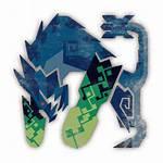 Brachydios Monster Hunter Kiranico Mhw Icon Iceborne