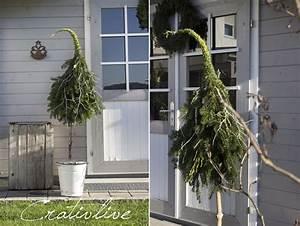 Weihnachtsdeko Aussen Dekoration : pin von angelka jaeckel auf advent ~ Frokenaadalensverden.com Haus und Dekorationen