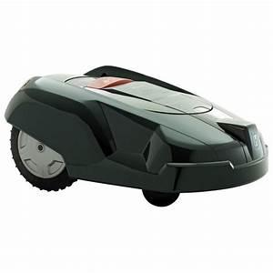 Tondeuse Robot Husqvarna : robot tondeuse husqvarna automower 220 ac ~ Premium-room.com Idées de Décoration