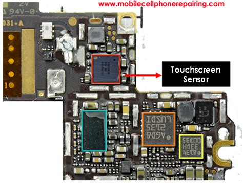 iphone 5c not working iphone touchscreen not working problem and solution