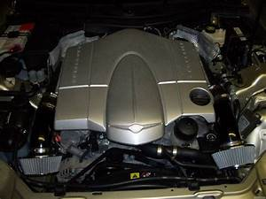Cold Air Intake  To Ram Or Not To Ram