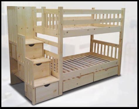 bed lit page d accueil lit superpos 233 en pin massif format simple et mezzanine