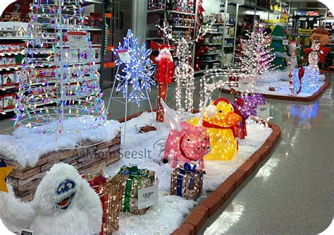 Outdoor Christmas Decorations Figures Shop For Christmas