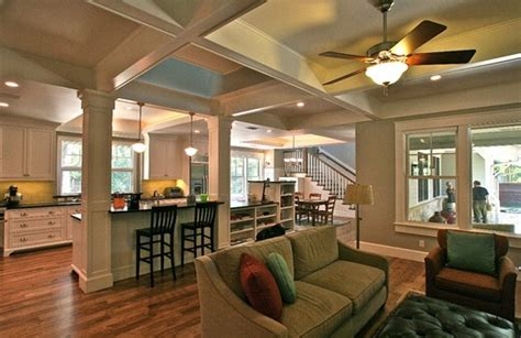 bungalow style homes interior craftsman bungalow interior pictures future home