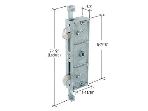 sliding glass door lock replacement sliding glass door parts