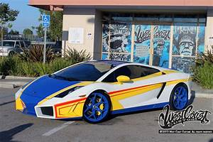 The World Famous West Coast Customs®