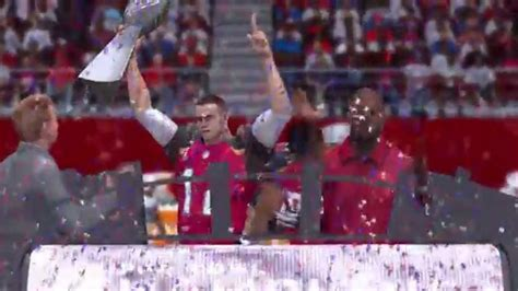 Madden Nfl 15 Tampa Bay Buccaneers Super Bowl