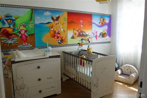 chambre winnie idee deco chambre bebe winnie l ourson visuel 6