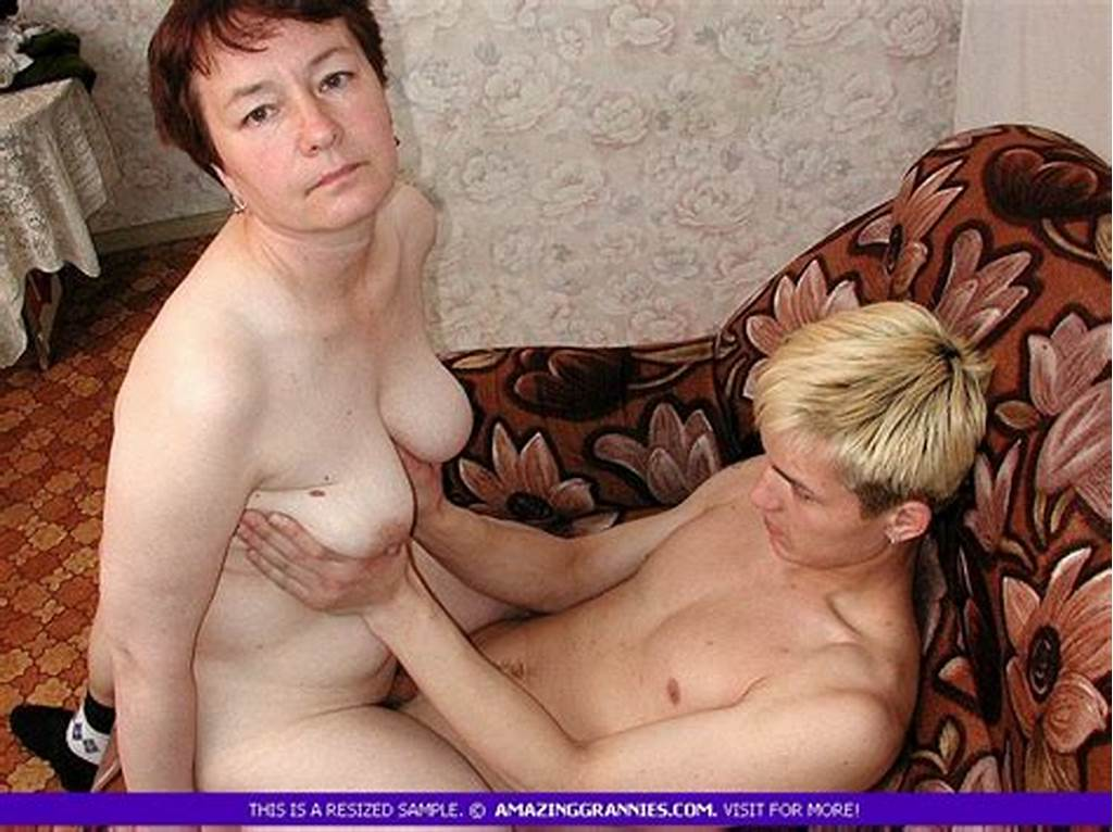 #Old #Russian #Granny #Enjoys #Being #Fucked #By #A #Dude #Who #Fucks