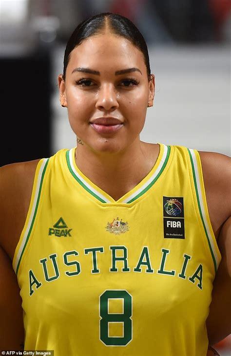 53,420 likes · 142 talking about this. Basketball star Liz Cambage slams the Australian response ...